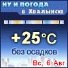 Ну и погода в Хвалынске - Поминутный прогноз погоды